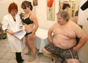 Souboj v těžké váze (credits: fotobanka iPrima.cz)