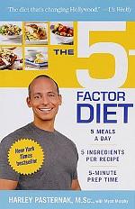 5-Faktorová dieta