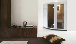 Bytová sauna Smart